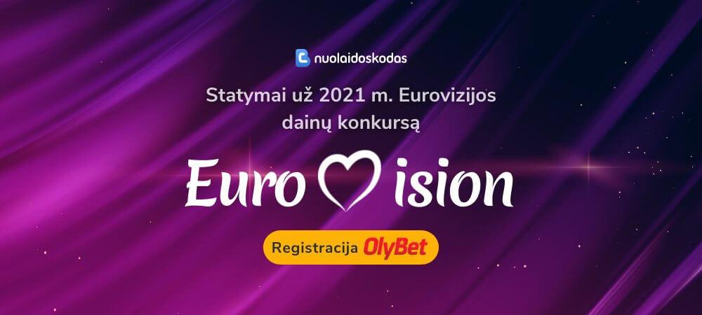 Statymai už Euroviziją