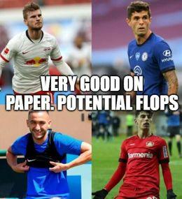 Good on paper memes