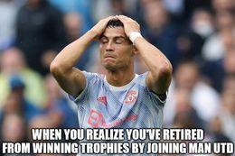 Retired funny memes